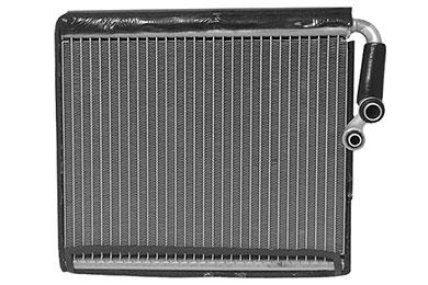 acdelco evaporator