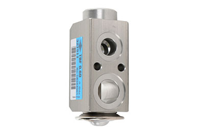 acdelco expansion valve