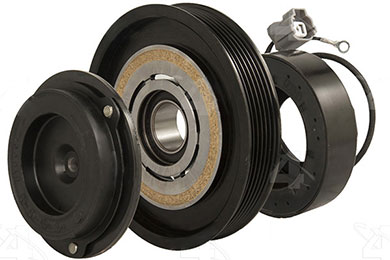 four seasons ac compressor clutch