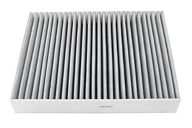Subaru Outback Beck Arnley Cabin Air Filter