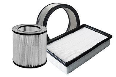 Oldsmobile Starfire Bosch Air Filter