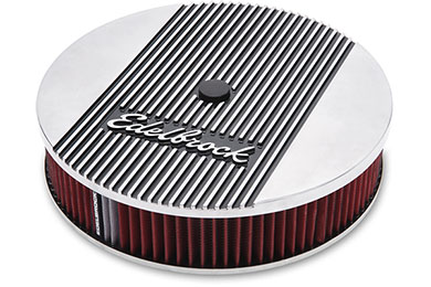 Ford Crown Victoria Edelbrock Elite Air Cleaner