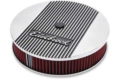 Alfa Romeo Giulietta Edelbrock Elite Air Cleaner