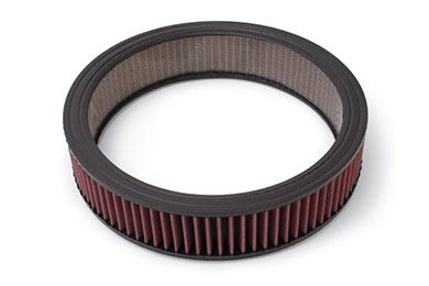 BMW X5 Edelbrock Universal Replacement Air Filter