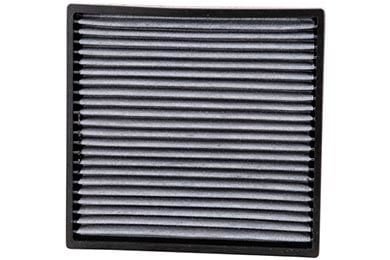 GMC Sierra K&N Cabin Air Filters