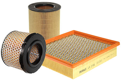 Toyota FJ Cruiser Mahle Air Filter