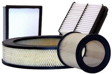Dodge Charger Wix Air Filter