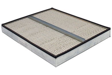 Scion tC Wix Cabin Air Filter