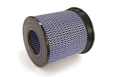 Infiniti QX56 aFe Momentum HD Pro 10R Cold Air Intake Replacement Filters