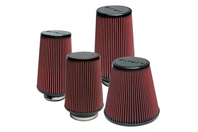 Cadillac Escalade AirAid SynthaMax Universal Cone Air Filters