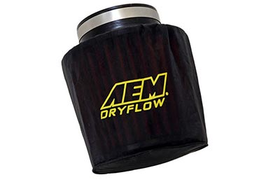 Honda S2000 AEM DryFlow Pre-Filter Air Filter Wrap