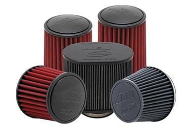 Fiat 124 AEM DryFlow Cold Air Intake Replacement Filters