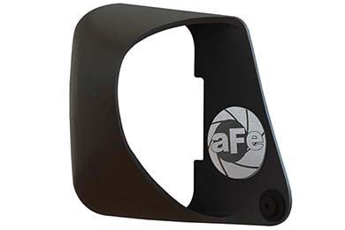 Ford F-350 aFe MagnumFORCE Dynamic Air Intake Scoop