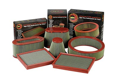 Chevy Camaro aFe Air Filters