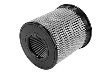 Ford F-250 aFe Momentum HD PRO DRY S Cold Air Intake Replacement Filters