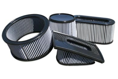 Chevy Corvette aFe Pro-Dry S Air Filters