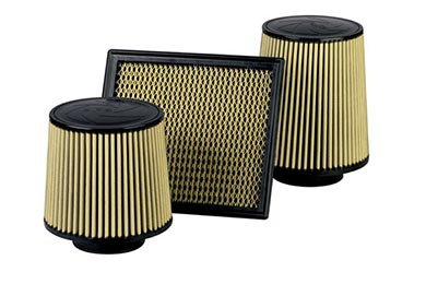 Jeep Grand Cherokee aFe Pro-Guard 7 Air Filters