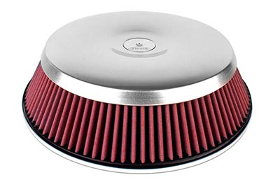 BMW X5 AirAid Concept II Custom Air Filter Assemblies