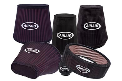 Scion tC AirAid Pre-Filters