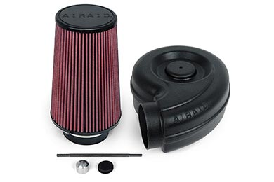 GMC Yukon XL AirAid Shot Gun Universal Air Intake System