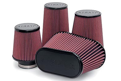 GMC Sierra AirAid SynthaMax Cold Air Intake Replacement Filters