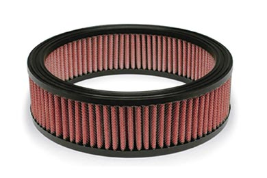 Cadillac Escalade AirAid SynthaMax Universal Round Air Filters
