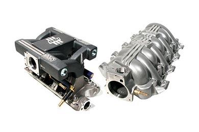 Pontiac GTO BBK Intake Manifolds