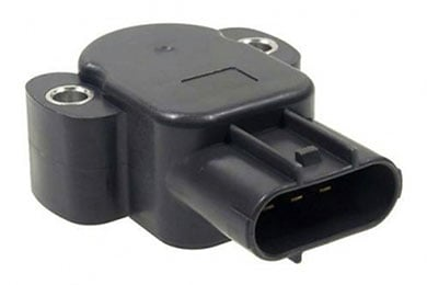 BBK Throttle Position Sensor