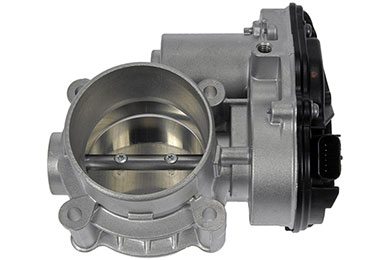 Ford Fusion Dorman Throttle Body