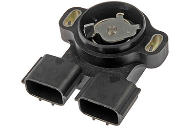 Hyundai Accent Dorman Throttle Position Sensor