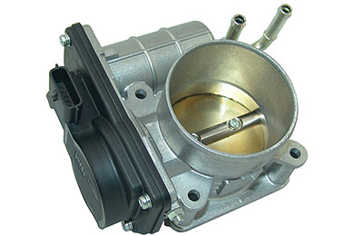 Infiniti M35 Hitachi Throttle Body