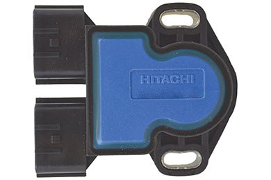 Subaru Impreza Hitachi Throttle Position Sensor