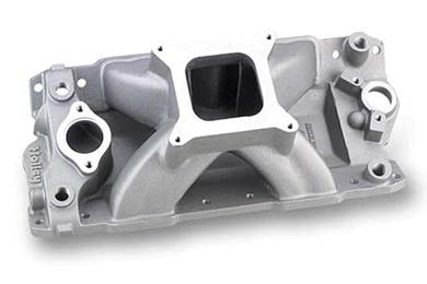 BMW Z4 Holley Keith Dorton Series Intake Manifold
