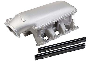Pontiac Grand Am Holley Mid-Rise EFI Intake Manifold