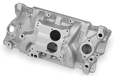 GMC Terrain Holley Pro-Jection Intake Manifold