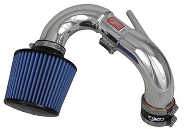 Toyota Camry Injen SP Series Cold Air Intake