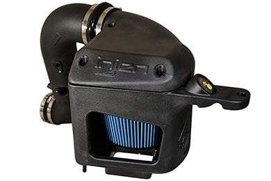 Ford F-350 Injen Evolution Cold Air Intake