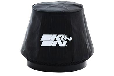 k&n precharger air fliter wrap
