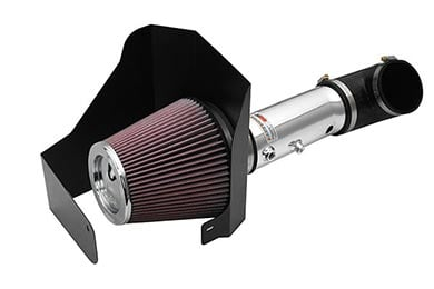 BMW 6-Series K&N 69 Series Typhoon Intake Systems
