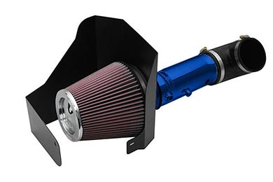 Volvo C30 K&N 69 Series Typhoon Intake Systems