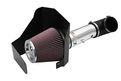 Ford Fusion K&N 69 Series Typhoon Intake Systems
