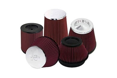 K&N Cold Air Intake Replacement Filters