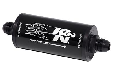 kn inline oil filters