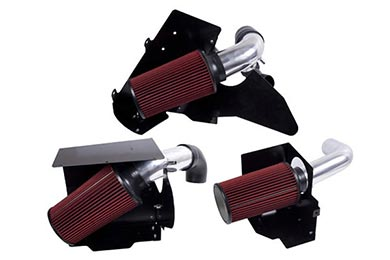 Jeep Wrangler Rugged Ridge Jeep Air Intake System