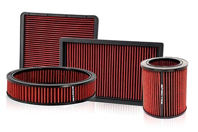 Chevy Corvette Spectre Air Filter