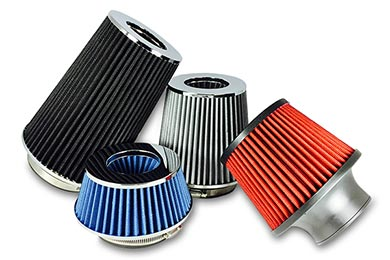 Audi Fox TruXP Universal Cone Air Filters