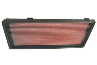 Jeep Cherokee K&N Air Filters