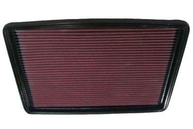 Cadillac Escalade K&N Air Filters