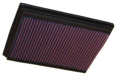 Chrysler PT Cruiser K&N Air Filters