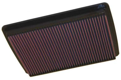 Jeep Grand Cherokee K&N Air Filters